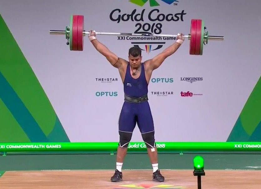 Commonwealth Games,Commonwealth Games 2018,Venkat Rahul Ragala,Venkat Ragala,Venkat Rahul Ragala  wins gold,Venkat Rahul wins gold