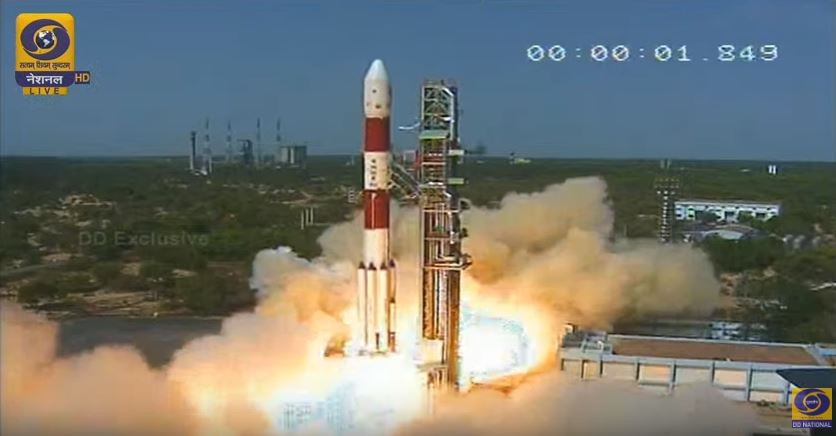 ISRO rocket,Polar Satellite Launch,PSLV,Polar Satellite Launch Vehicle (PSLV),satellite Cartosat