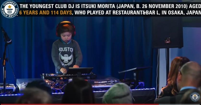 Itsuki Morita