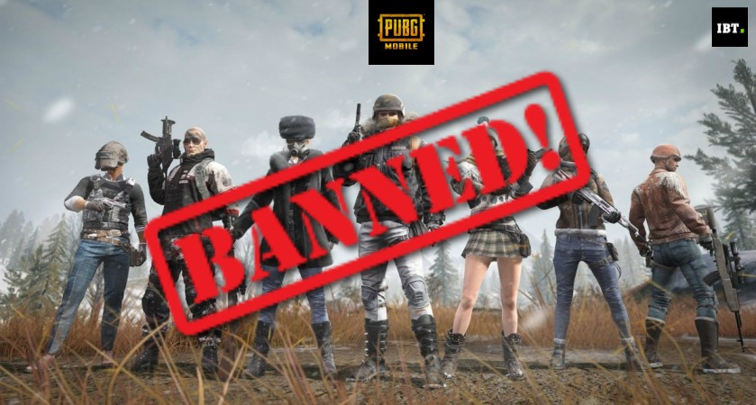 Should PUBG Mobile be banned in India