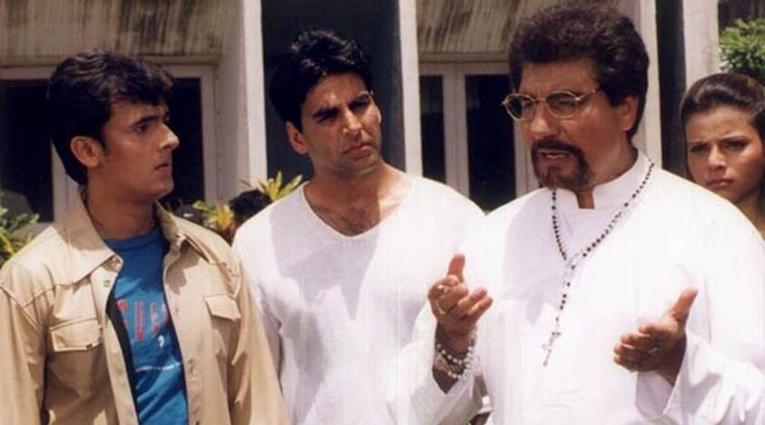 Akshay Kumar,happy birthday Akshay Kumar,Akshay Kumar birthday,Akshay Kumar rare pics,Akshay Kumar unseen pics,Akshay Kumar Best onscreen Avatars,Akshay Kumar Best Avatars,Akshay Kumar Avatars,actor Akshay Kumar,Khiladi