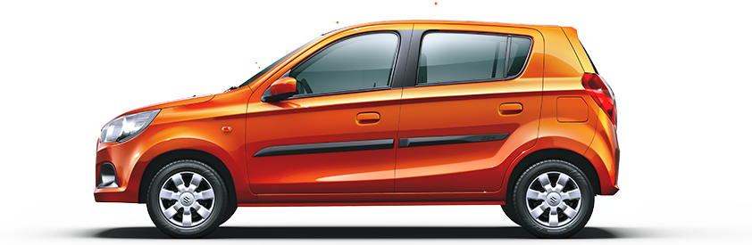 Maruti Alto K10 AMT Launched in India