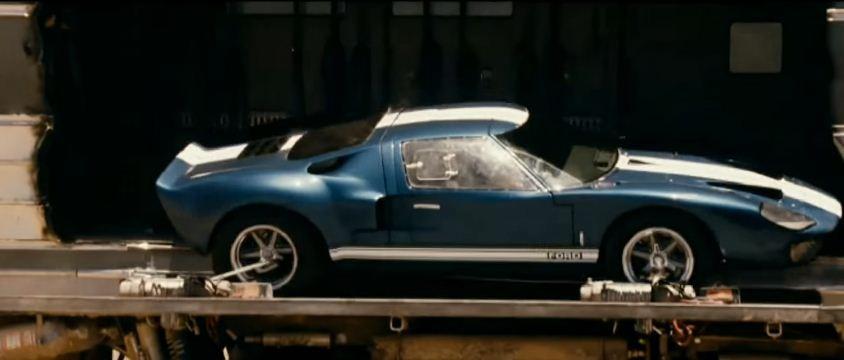 Ford Gt Ford Gtyoutube Screenshot Fast Furious