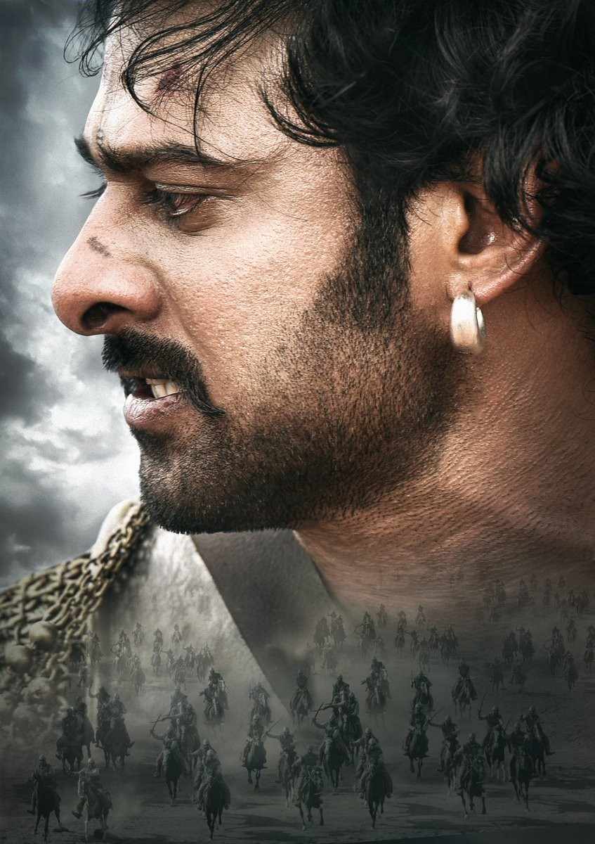 prabhas's latest stills from baahubali 2: the conclusion movie