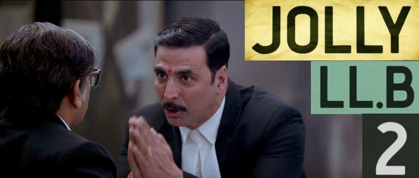 Akshay Kumar, Jolly LLB 2, box office