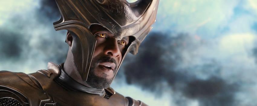 Thor, Heimdall, Avengers Infinity War