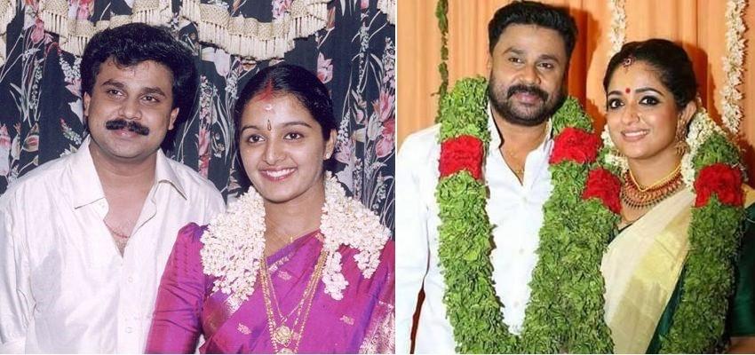 Was Manju Warrier Actor Dileep's Second Wife?