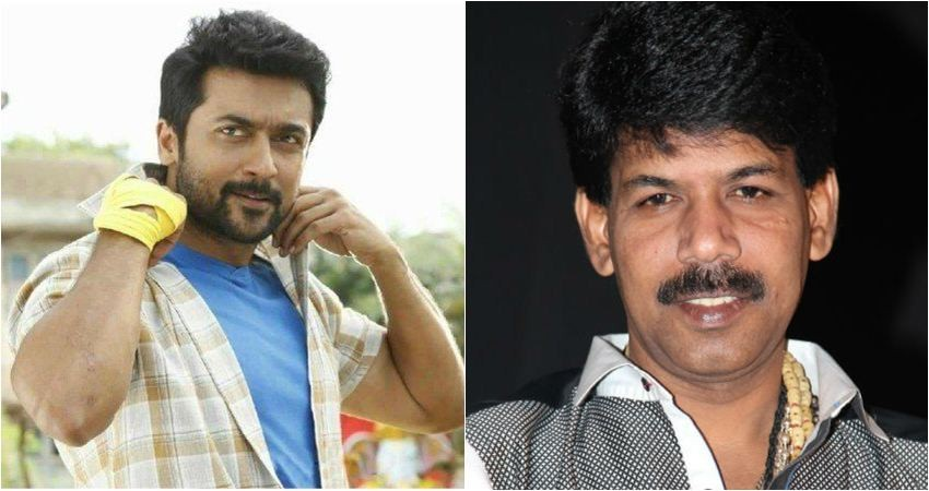 Is Bala ready to direct Suriya after getting ousted from Varma