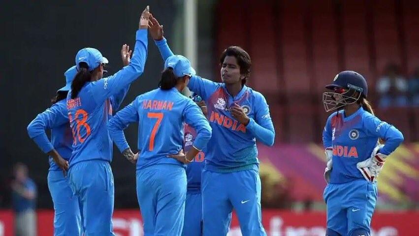 Mithali Raj,Women's World T20,India beats Pakistan,India beats Pakistan in Women's World T20
