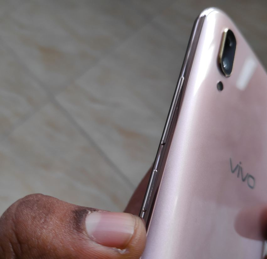 Vivo, V11 Pro, launch, price, specs, review