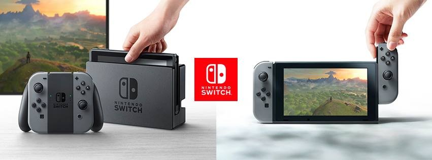 Nintendo Switch upon release could be priced lesser than expected