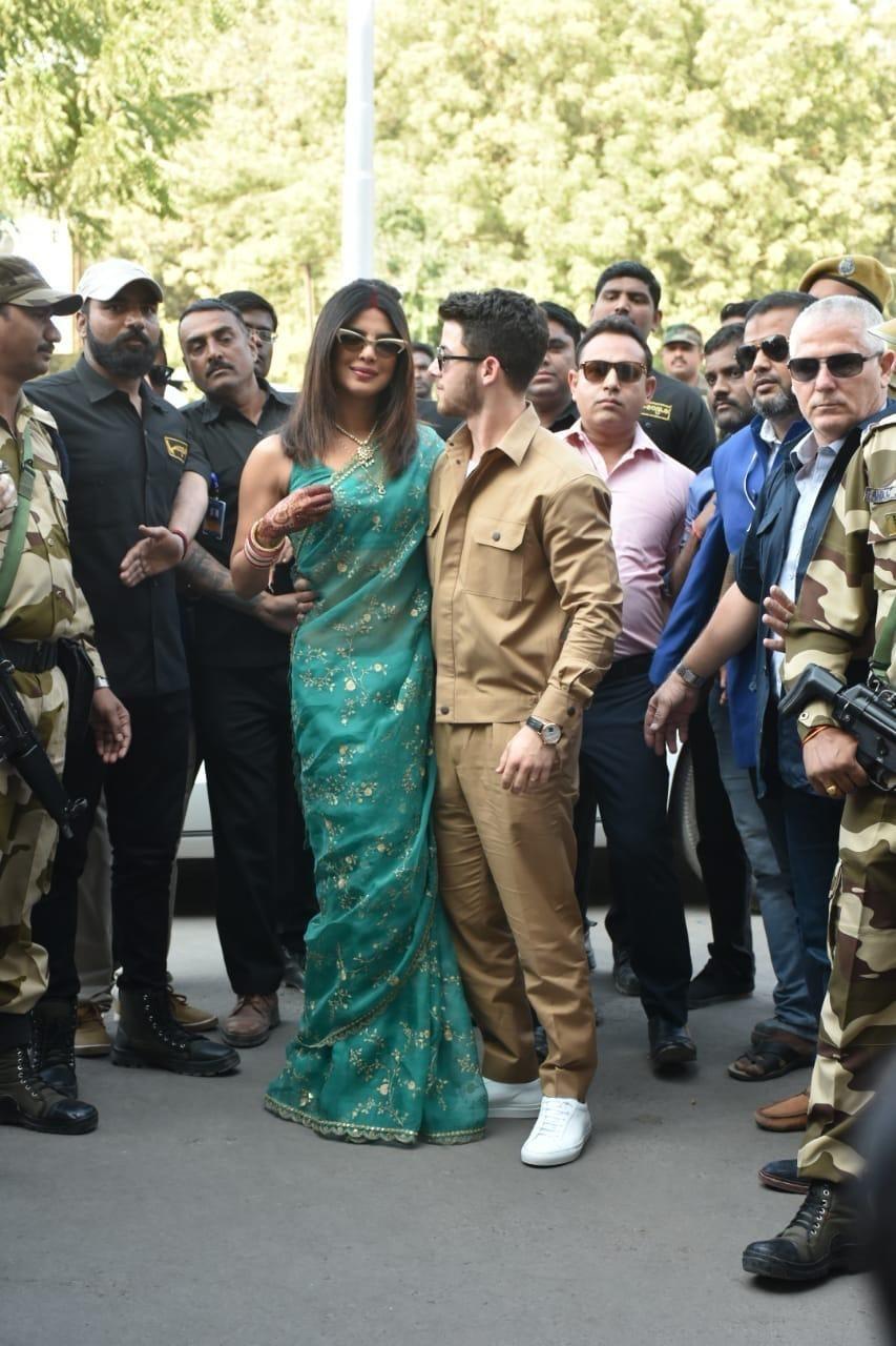 Priyanka Chopra,NickYanka,Priyanka Chopra Nick Jonas,Priyanka chopra wedding,Priyanka Chopra Nick Jonas relationship,Priyanka Chopra nick jonas wedding,Jodhpur,Nick Jonas wedding