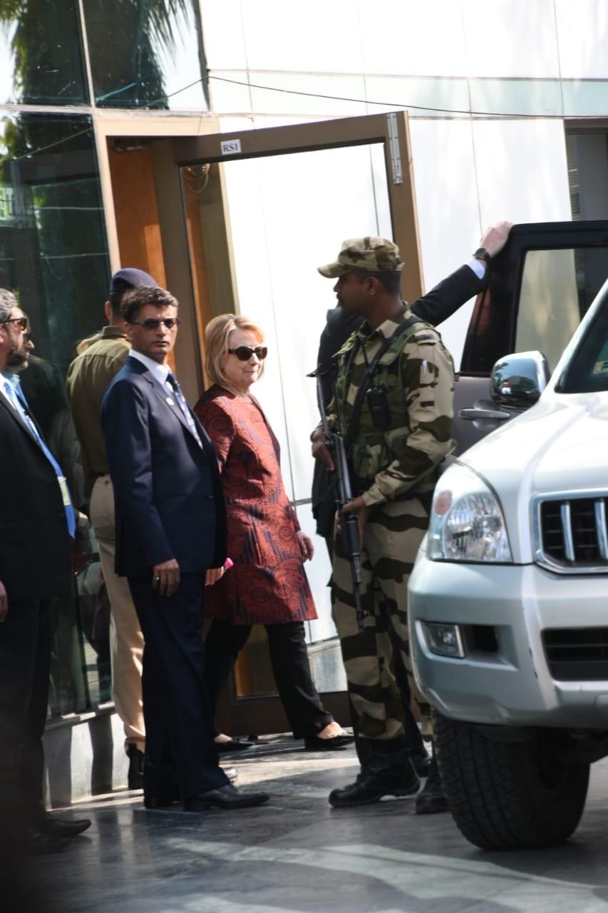 Mukesh Ambani,isha ambani wedding,Isha Ambani Anand Piramal engagement,isha ambani engagement,Hillary Clinton,Sachin Tendulkar,Aamir Khan,Anand Piramal