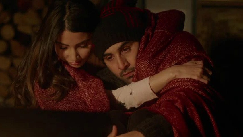 Ae Dil Hai Mushkil is an upcoming Bollywood romantic drama film written, directed and produced by Karan Johar under the Dharma Productions banner. The film stars Ranbir Kapoor, Aishwarya Rai Bachchan and Anushka Sharma in the lead role, while Lisa Haydon appears in the supporting role.