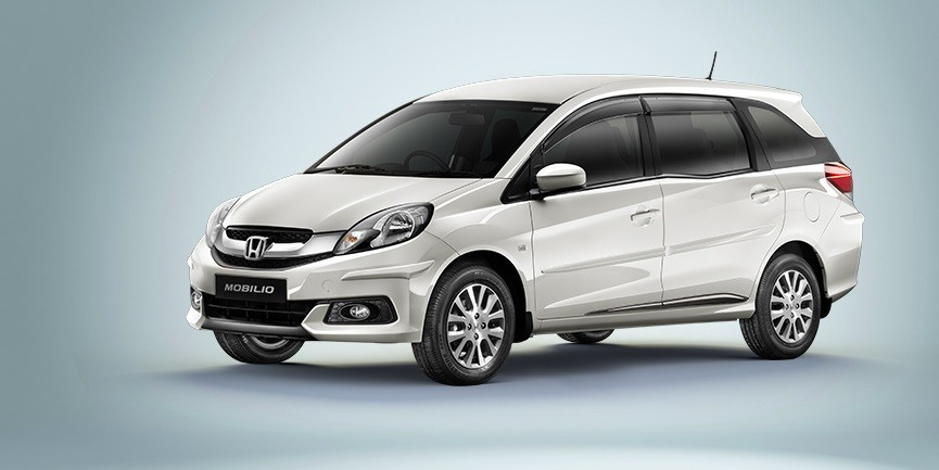 Honda Mobilio Bookings Open in India; Price, Launch Details