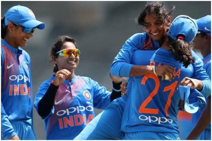 India thrash New Zealand,India beats New Zealand,Women's World T20,Team India,India New Zealand Women's World T20 highlights