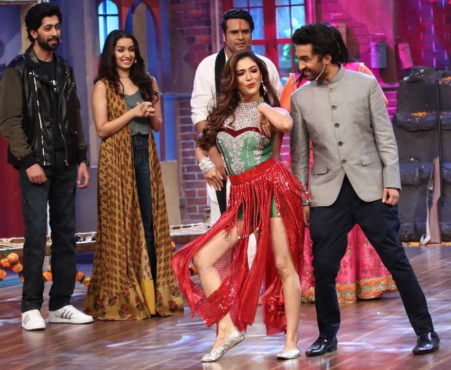 Siddhanth Kapoor,actor Siddhanth Kapoor,Shraddha Kapoor,Haseena Parkar,Ankur Bhatia,Apoorva Lakhia