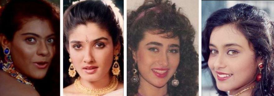 90s top actresses