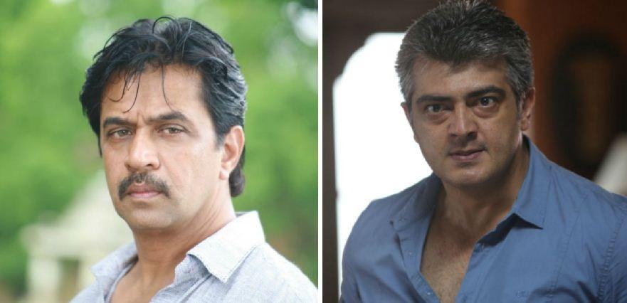 Arjun and Ajith again