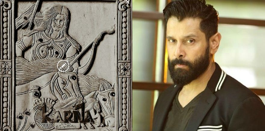 Vikram's Mahavir Karna bigger film than Saaho? A reality check
