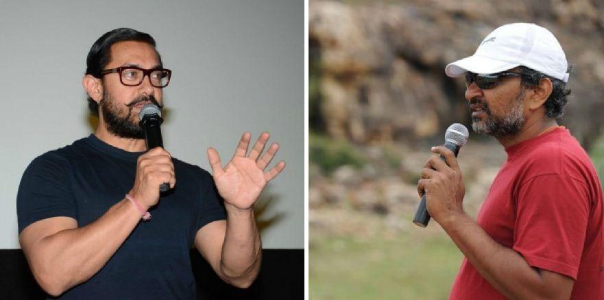 Aamir Khan-SS Rajamouli