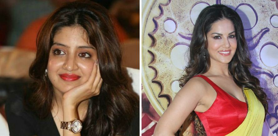 Sunny Leone vs Poonam Kaur