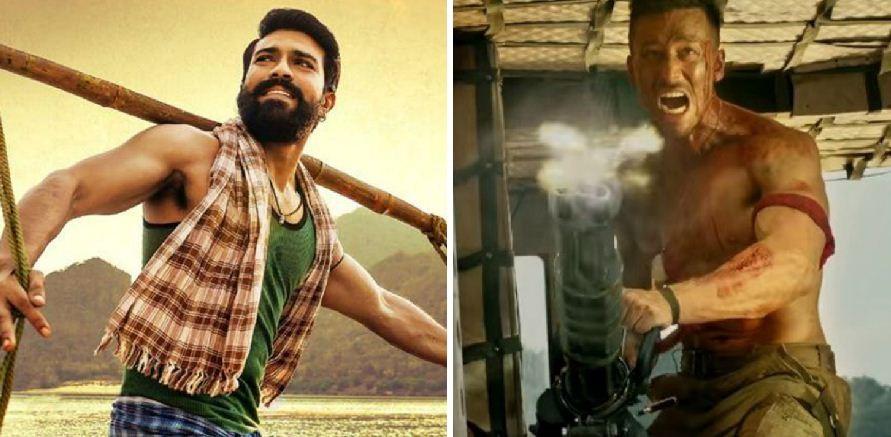 Rangasthalam, Baaghi 2 perform well at Chennai box office