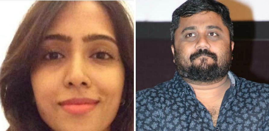 Gnanavelraja's wife Neha makes shocking allegations