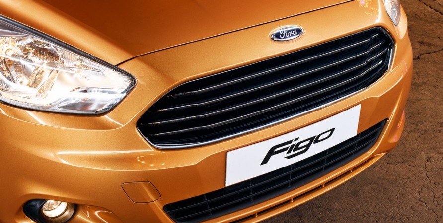 Ford India recalls 42,300 units of Figo hatchback, Figo Aspire compact sedan