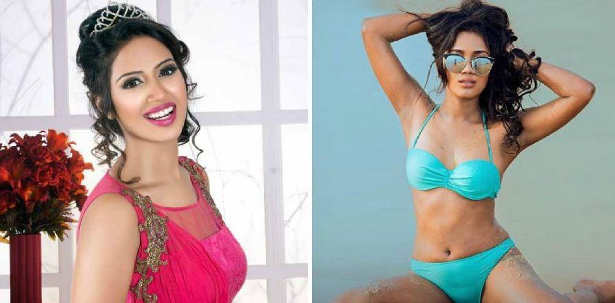 Nivetha Pethuraj hits back at those circulating bikini picture connecting to her