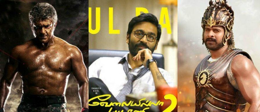 Top 10 Tamil Movie Trailers in 2017