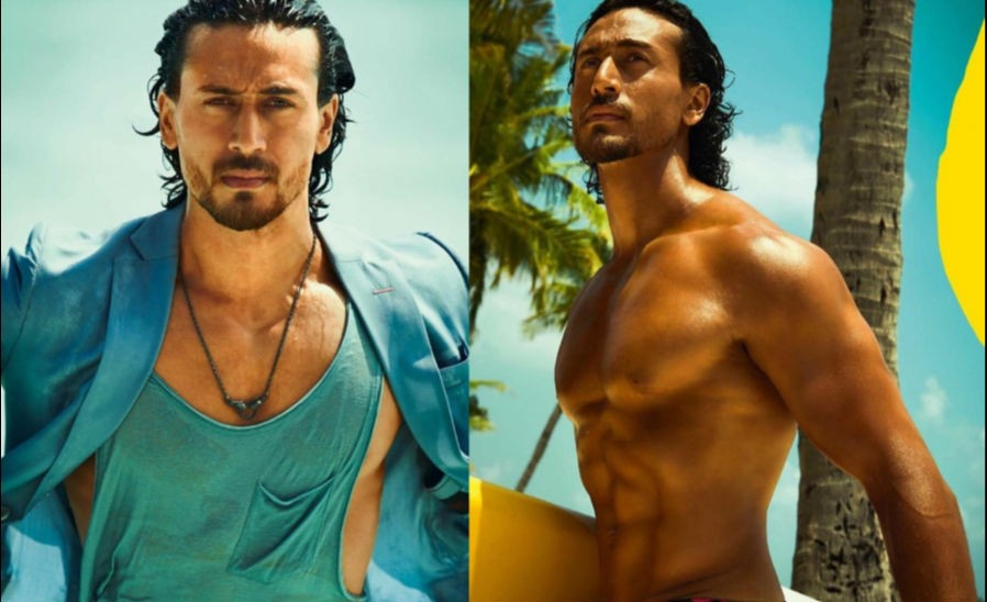 Tiger Shroff,actor Tiger Shroff,hot Tiger Shroff,Tiger Shroff on GQ,GQ magazine