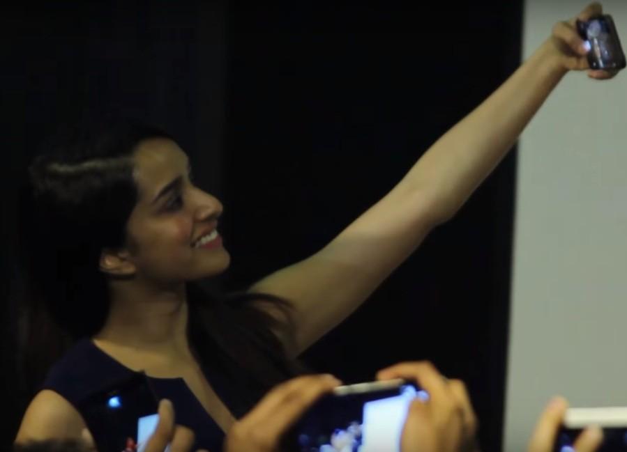 Shraddha Kapoor,Shraddha Kapoor visites IIT Campus,Shraddha at IIT Campus,IIT Campus,Powai campus,actress Shraddha Kapoor,bollywood actress Shraddha Kapoor,Shraddha Kapoor new pics,Shraddha Kapoor new images,Shraddha Kapoor new photos,Shraddha Kapoor new
