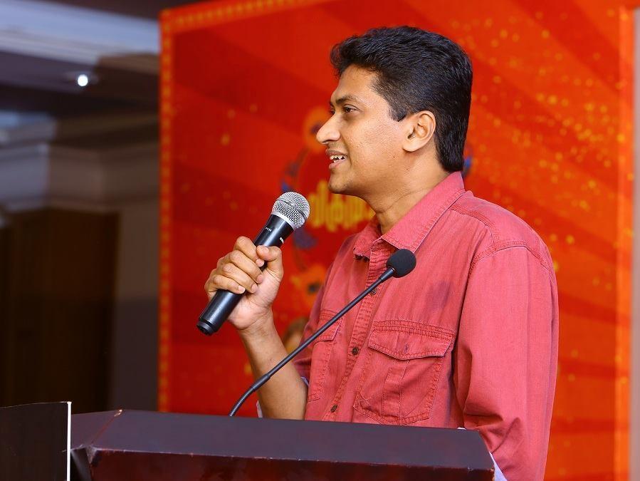 Iqbal Kuttipuram