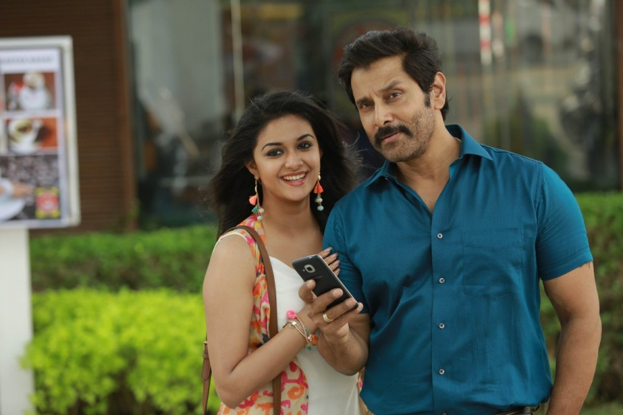 Saamy Square,Vikram,Aishwarya Rajesh,Keerthy Suresh,Bobby Simha,Saamy Square movie pics,Saamy Square movie images,Saamy Square movie pictures,Saamy Square movie photos,Saamy Square review,Saamy Square movie review
