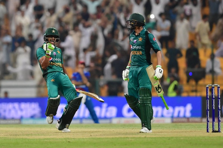 Pakistan beat Afghanistan,Pakistan beat Afghanistan by 3 wickets,Asia Cup 2018,Asia Cup
