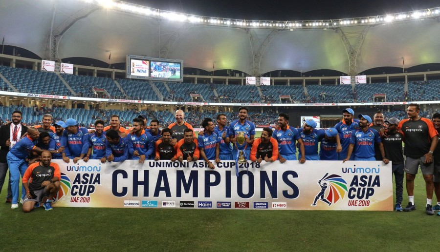 Asia Cup 2018 final,Asia Cup 2018,India beat Bangladesh,India beat Bangladesh by 3 wickets,India wins Asia Cup 2018,Dhoni