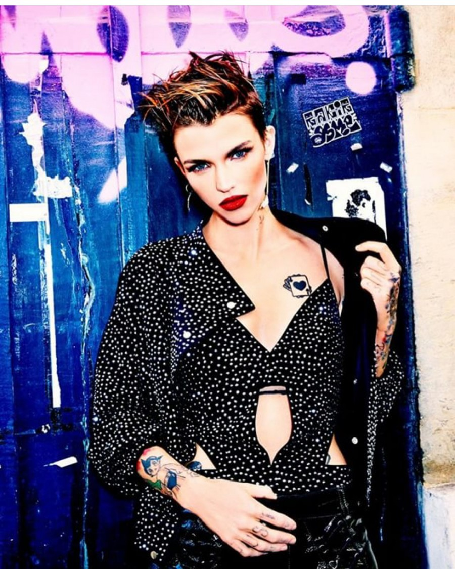 Celebrity Ruby Rose nudes (93 foto and video), Topless, Bikini, Feet, swimsuit 2006