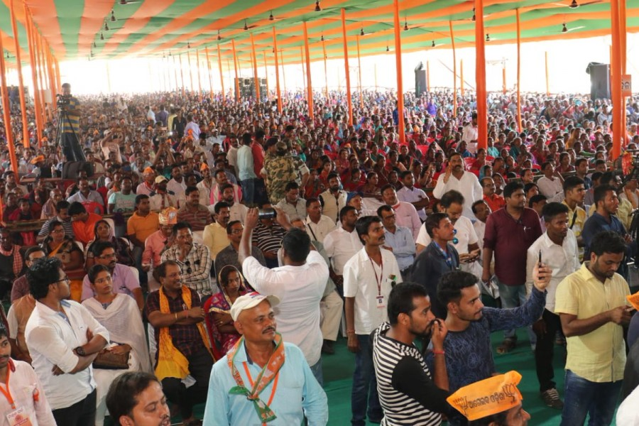 Padmalochan Panda,Padmalochan Panda Joins BJP,Congress leader Padmalochan Panda