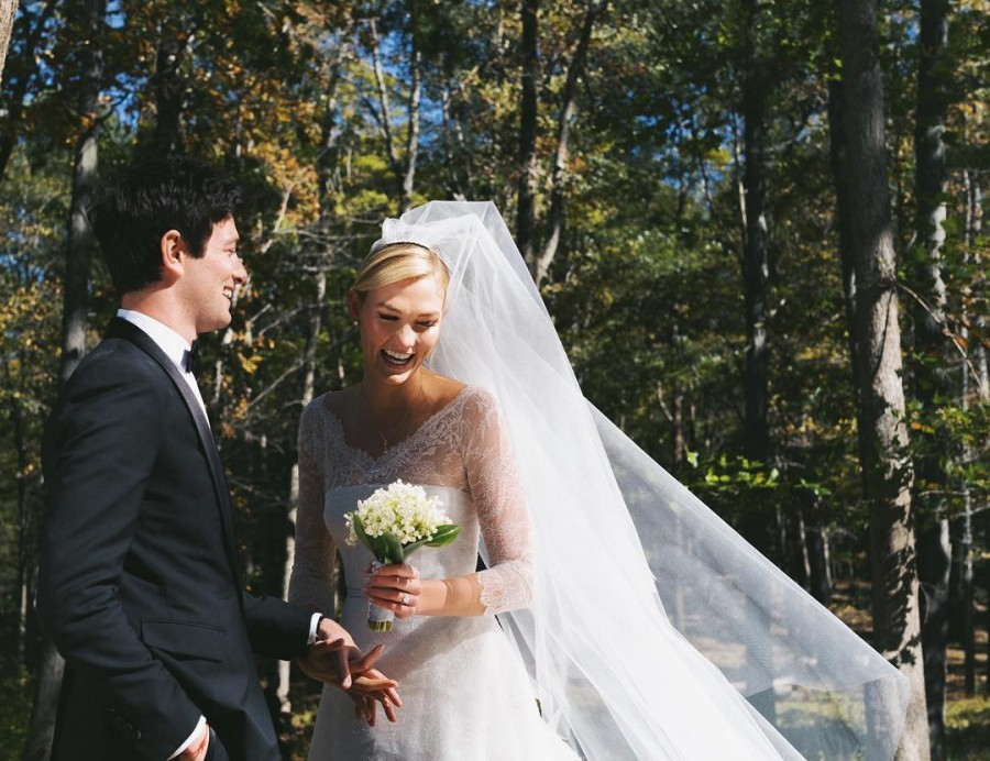 Karlie Kloss,Karlie Kloss weds Joshua Kushner,Karlie Kloss wedding,Karlie Kloss wedding pics,Karlie Kloss wedding images,Joshua Kushner wedding,Joshua Kushner wedding pics,Joshua Kushner wedding images,Joshua Kushner wedding stills