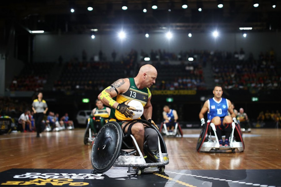 Invictus Games,prince harry meghan markle Invictus Games,Prince Harry Invictus Games,Sports,differently abled,differently abled sport,differently abled athletes,Sydney
