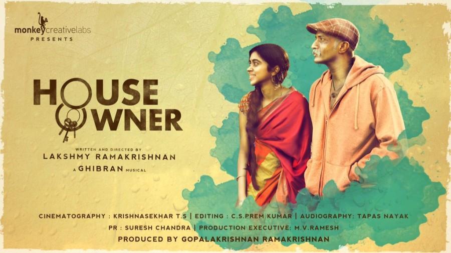 House Owner,House Owner first look,House Owner first look poster,House Owner poster,House Owner movie poster