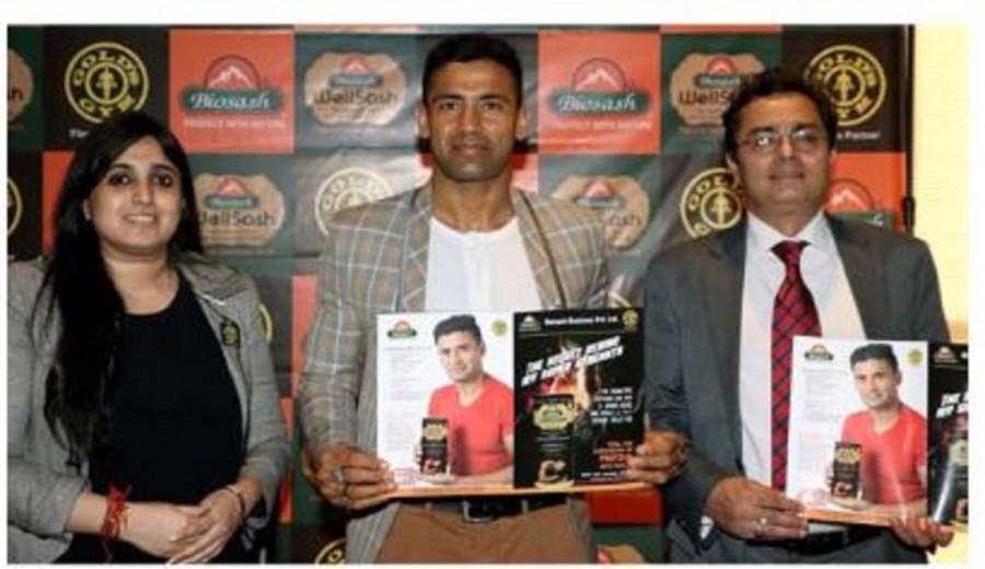 Sangram Singh,actor Sangram Singh,Jeetunga Main,Gold's Gym,International Wrestling Champion Sangram Singh
