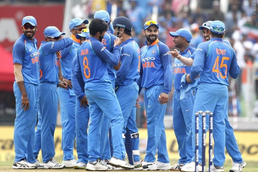 India beat West Indies,India beat West Indies by nine wickets,Ravindra Jadeja,Virat Kohli,Rohit Sharma
