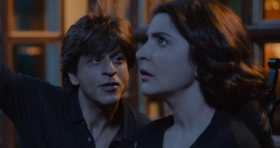 Shah Rukh Khan,Katrina Kaif,Anushka Sharma,Zero trailer,Zero trailer pics,Zero trailer images,Zero trailer stills,Zero trailer pictures,Zero trailer photos
