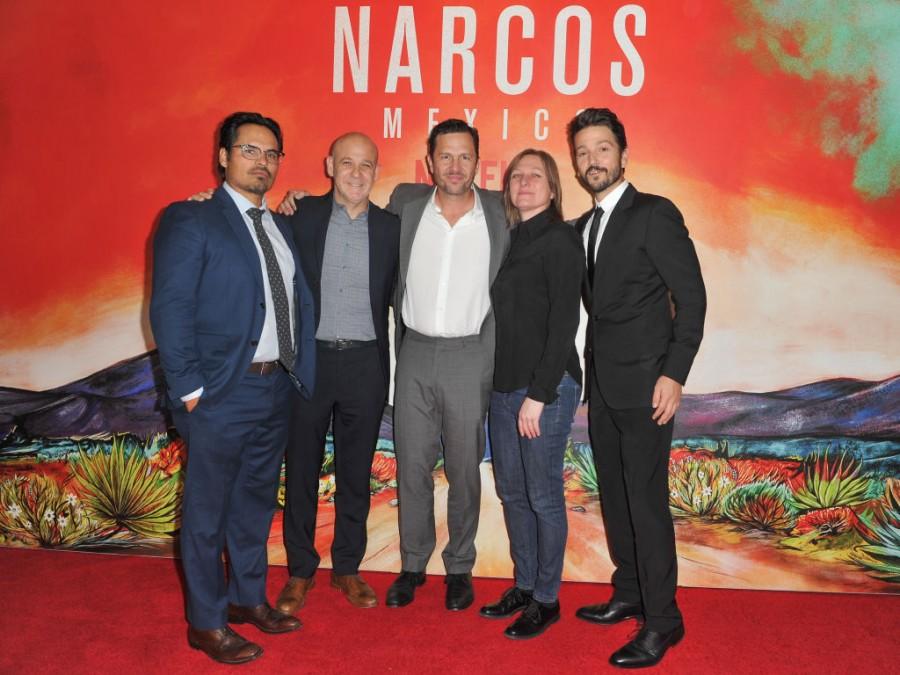 Diego Luna,Narcos Mexico,narcos,Michael Peña,Netflix,Mexico,Mexico drug cartel,drug cartels