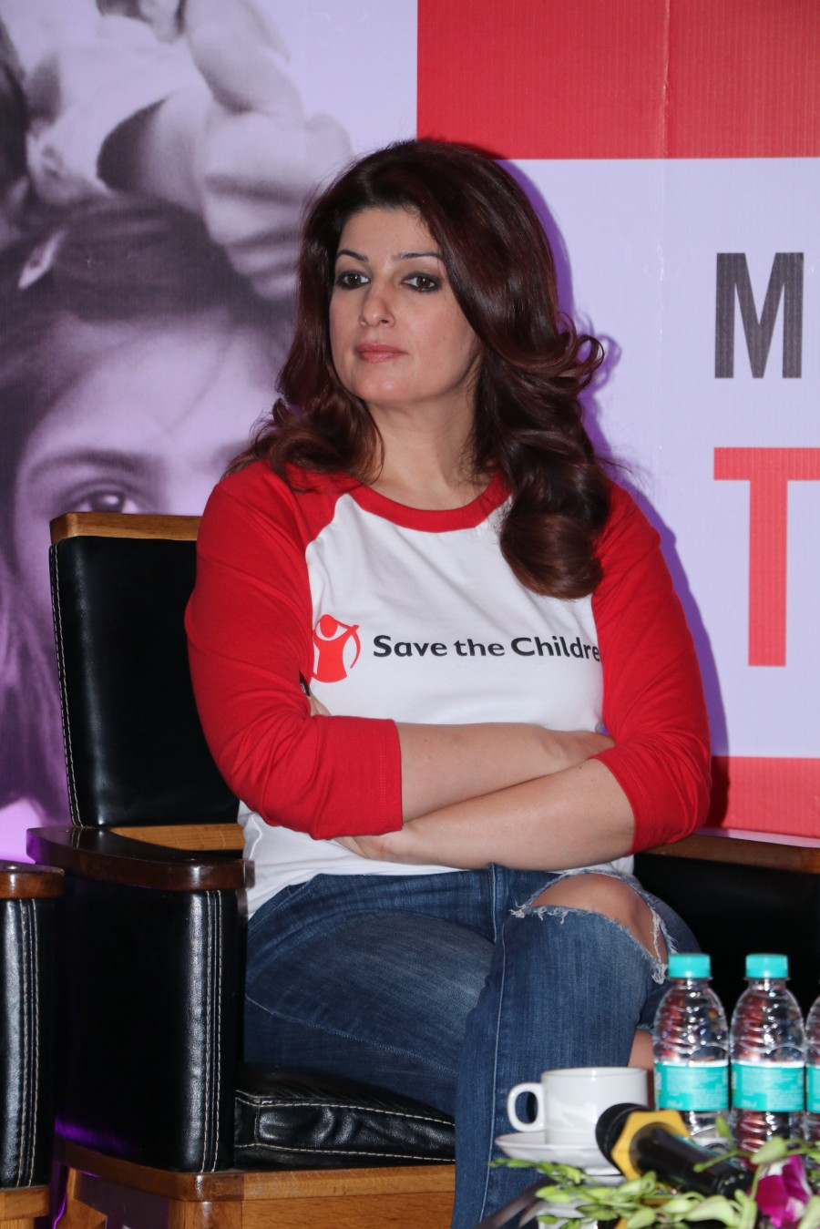 Save the children,Save the Children India,Hygiene,hygiene and sanitation,Twinkle Khanna,mumbai slums,save the children Twinkle Khanna