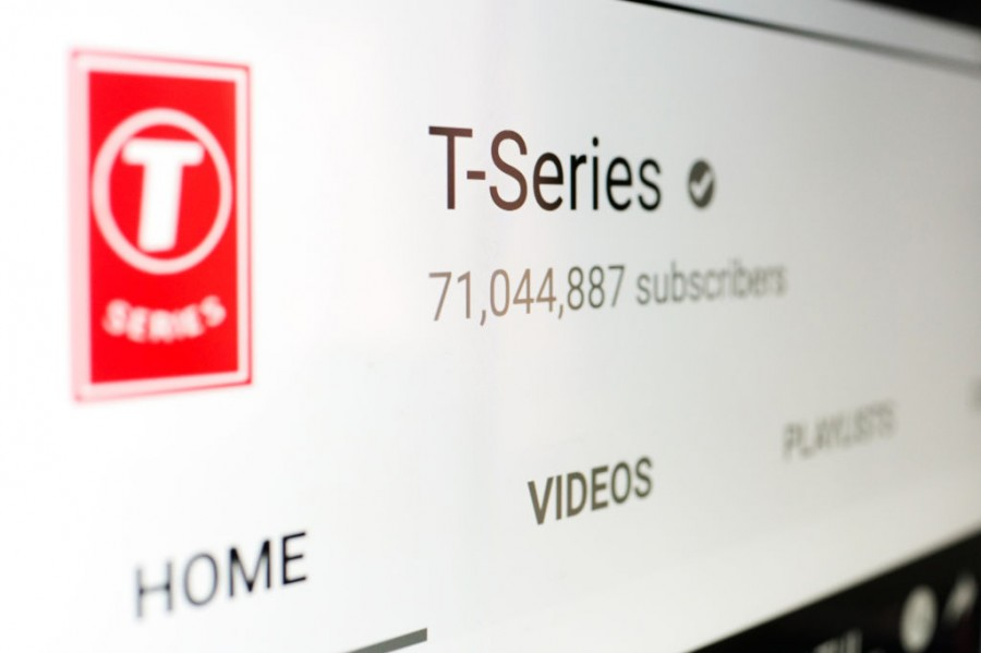 Youtube,PewDiePie,PewDiePie news,PewDiePie youtube subscribers,T-Series,T-Series official YouTube channel,T-Series official,T-Series YouTube