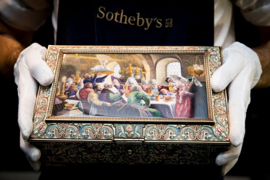 Sotheby's auction,sothebys auction,sothebys,Sotheby's,Sotheby's International Realty,RM Sotheby's auction,RM Sotheby's,Russian,Russian Art
