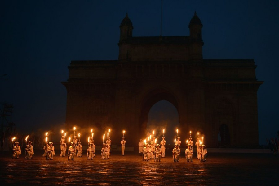 Navy Day,Indian Navy Day,Gateway of India,Mumbai,Indian Navy,Navy Day At Gateway Of India,Indian Army,Indian Marines,MARCOS